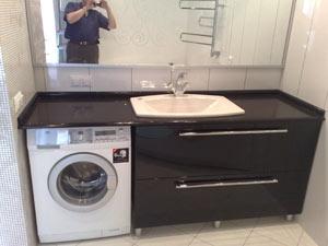 Мебель для ванной Villeroy & Boch Мебель в ванную комнату Villeroy&Boch